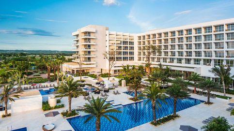 Hilton da un golpe de efecto en pleno Covid: trae a España su cadena de lujo Conrad