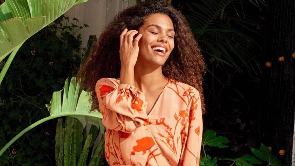 H&M y Johanna Ortiz, por fin un adelanto de la colaboración más esperada del 2020