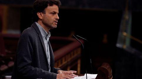 UP negocia con el PSOE que la reforma de la sedición facilite la vuelta de Puigdemont