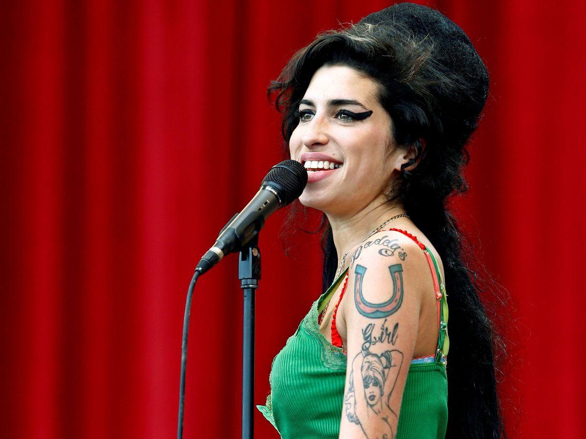 Foto: Amy Winehouse, en una imagen de archivo. (Reuters)