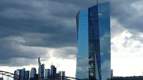 El BCE no descarta continuar la compra de bonos más allá de 2017 si fuera necesario