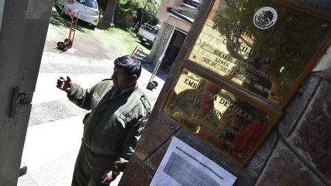 Bolivia acusa a la Embajada de España de atropellos a su soberanía