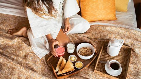 Los alimentos que debes tomar en el desayuno para bajar el colesterol