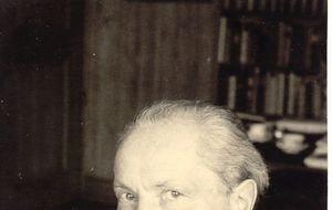 Heidegger acorralado: los diarios antisemitas del filósofo nazi ven la luz