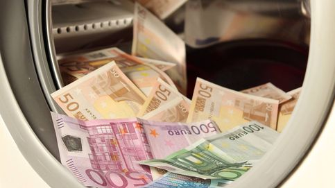 Cazan a un gran experto en blanqueo de capitales lavando dinero para Venezuela