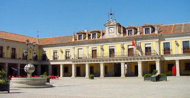 Foto: Imagen del Ayuntamiento de Brunete.