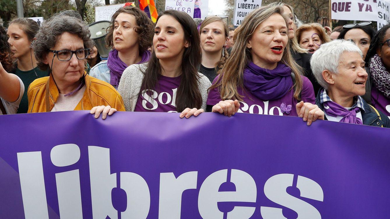 El Gobierno retira la polémica ley de libertad sexual para volver a cambiarla