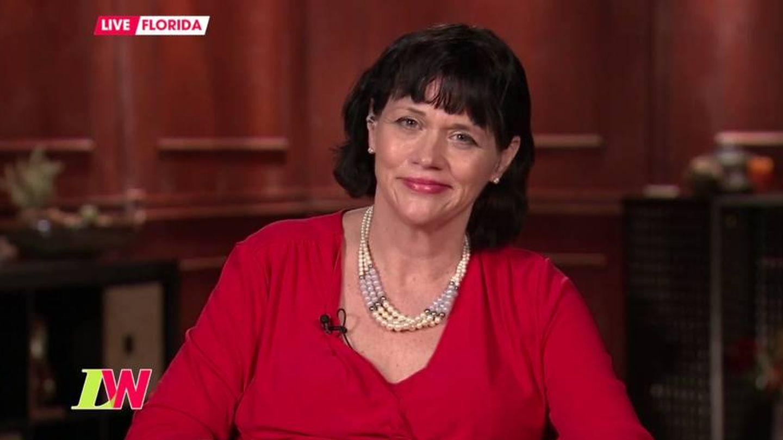 Meghan Markle, en una aparición de hace meses en ITV.