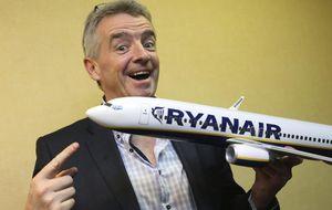 El gigante Ryanair acuerda con Boeing la compra de 200 aviones 737 MAX