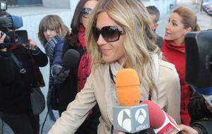 Guerra de euros entre Rafa Camino y Natalia Álvarez