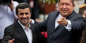 Foto: España ya no vende tecnología militar a Irán... pero lo compensa con Venezuela