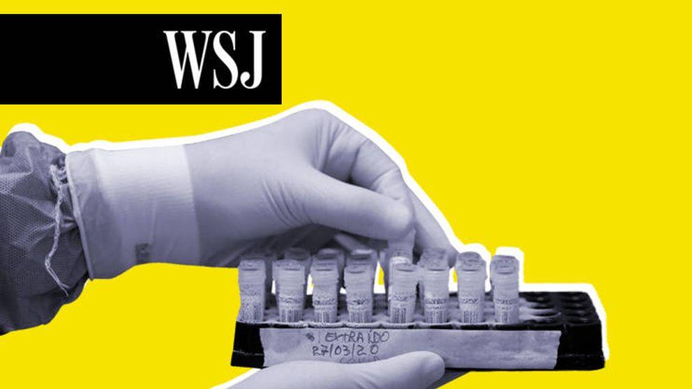 Moderna, AstraZeneca... EEUU financia ya las pruebas para la vacuna del coronavirus
