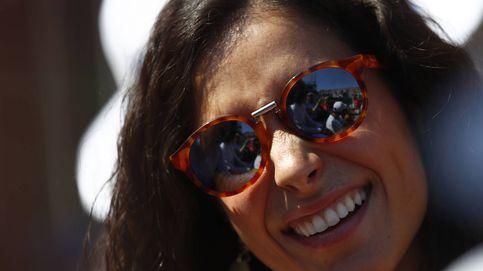 Xisca Perelló viaja a Barcelona para probarse su vestido de novia