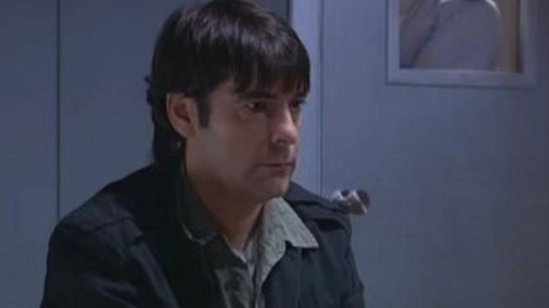 Muere Xabier Erauskin, actor en Hospital Central, en un accidente de tráfico
