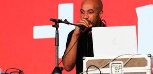 Post de Muere Jota Mayúscula, referencia del rap y el hip hop en España
