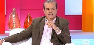 Post de El despiste de Ramón García que hace estallar al público de risa