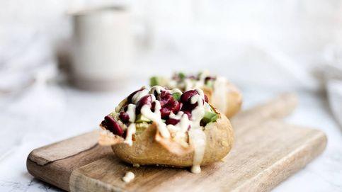 Cómo hacer unas buenas patatas asadas