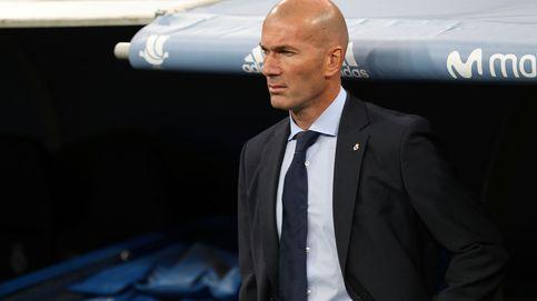 Se confirman los temores de Zidane: falta un delantero con gol y un central