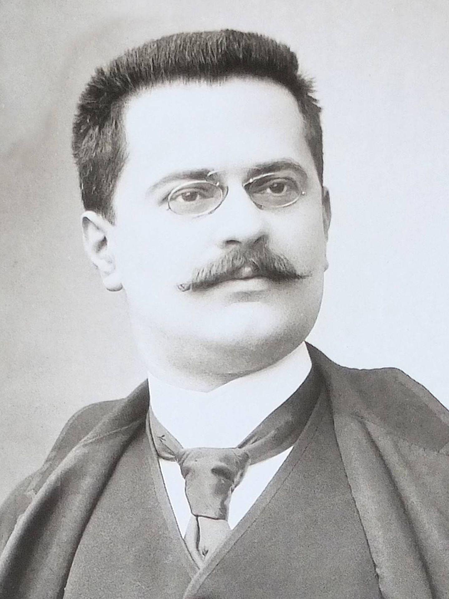 Gaston Calmette