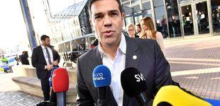 Post de Alexis Tsipras: tres años para domar a la fiera de izquierdas