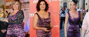 Foto: Las rebajas: tres mujeres y un vestido