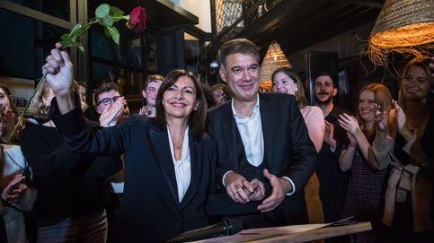 Anne Hidalgo, elegida candidata del Partido Socialista para las presidenciales de Francia