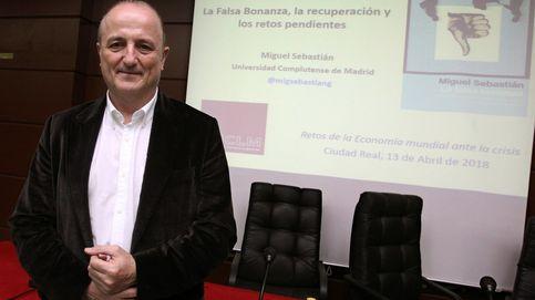 El Gobierno propone al exministro Miguel Sebastián como consejero de Indra