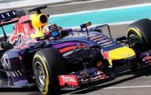 Sainz cumple y es quinto; McLaren sólo dio cuatro vueltas con Honda