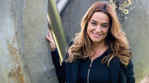 Toñi Moreno cumple su sueño: embarazada a los 46 años