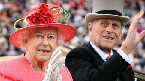¿Se cancelará la entrevista a Meghan y Harry si el duque de Edimburgo empeora?