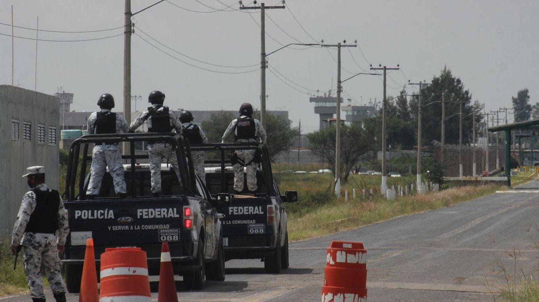México cierra la famosa cárcel desde la que se escapó el Chapo Guzmán