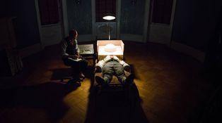 LSD, experimentos y muerte: la docuserie de Netflix sobre el proyecto MK Ultra