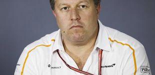 Post de Motín en McLaren: por qué parte de su plantilla se opone al rumbo de Brown