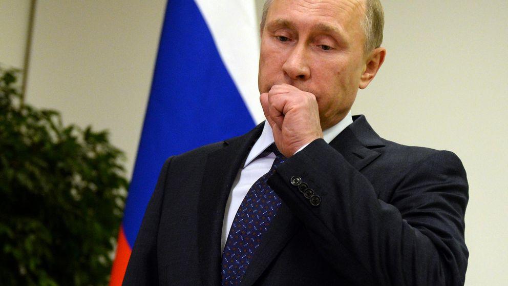 Rusia desespera: baja los tipos de interés y se desvanecen sus divisas