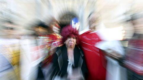 El doloroso franquismo involuntario de doña Carmen de Mairena