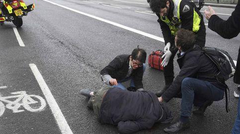 Aysha Frade, la víctima de origen gallego fallecida en el atentado de Londres