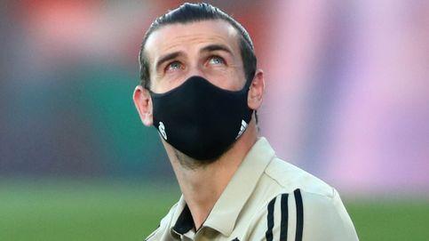 Los minutos de Zidane son una sentencia: hasta Lucas Vázquez ha jugado más que Bale
