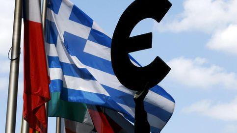 Grexit. Capítulo MXCIX