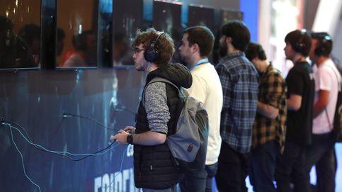Madrid Games Week: no eres tú, soy yo