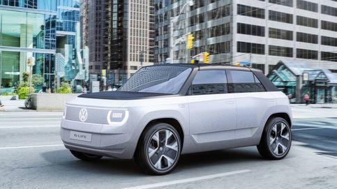 Con el ID.Life, Volkswagen da nuevas pistas sobre el futuro 'Polo' eléctrico del 2025