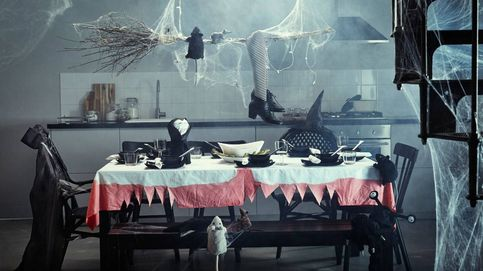 Un Halloween de muerte con calaveras y calabazas: 26 ideas para decorar tu casa