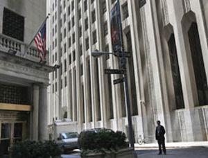 Wall Street prolonga su estado alcista tras las actas de la Fed