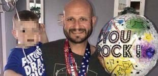 Post de Este hombre dejó el alcohol y perdió 27 kilos con un truco