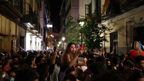 La mayoría de los contagios son ahora en los barrios más ricos