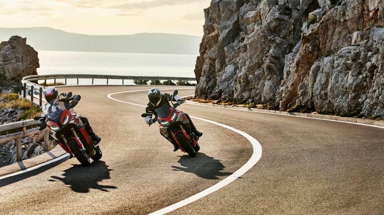 Rent a Ride: el servicio de alquiler de motos de BMW llega por fin a España