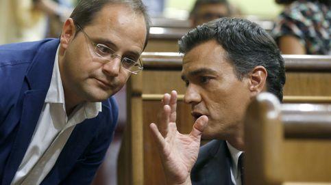 Sánchez repesca para Europa a Luena y a una exconsejera de Díaz y saca a Blanco