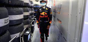 Post de Ricciardo y sus ocho abandonos que le convierten en la oveja negra de Red Bull