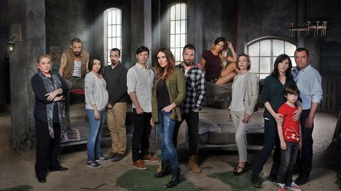 Así es 'Rabia', la nueva serie de misterio que arranca ya en Cuatro