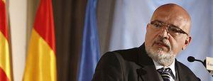 La Generalitat oculta el coste del viaje millonario del consejero Huguet a China