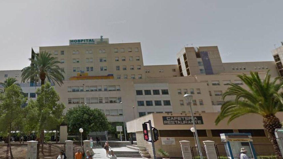 Muere un niño de 22 meses tras caerse por un cuarto piso en Alicante